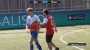 Indoor Soccer 2018 InBlack PROгресс 10 4 видеообзор