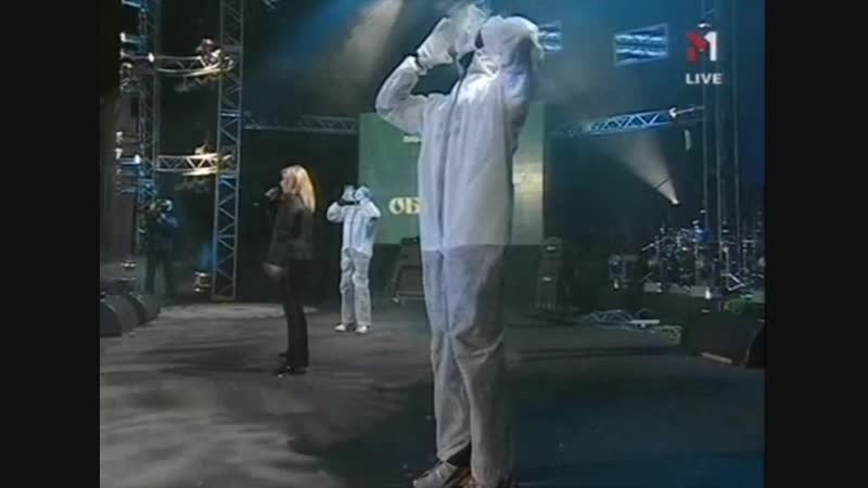 C.C.Catch - Good Guys Only Win In Movies Live Kahovke 2002