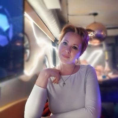 Екатерина Поникаровская