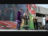 Фестиваль Играй, гармонь! в Казани.mp4