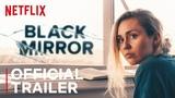 Black Mirror: Rachel, Jack and Ashley Too   Official Trailer   Netflix