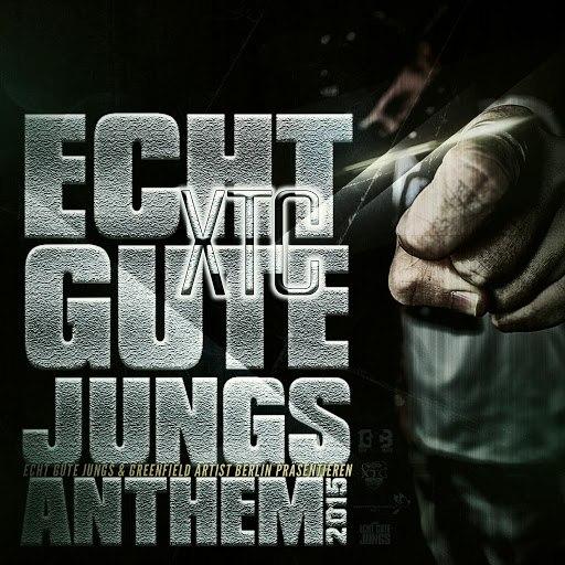 XTC альбом Echt gute Jungs Anthem 2015