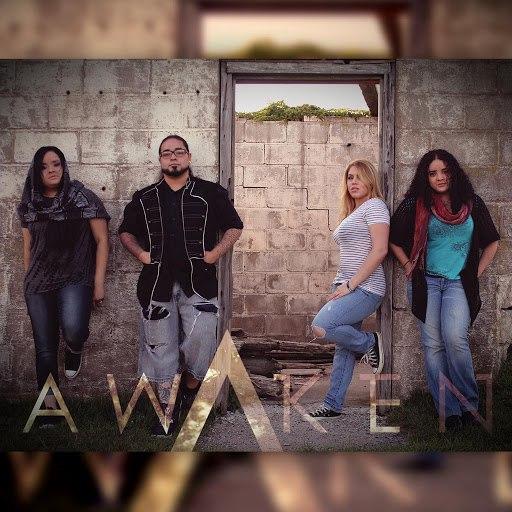 Awaken альбом Shema