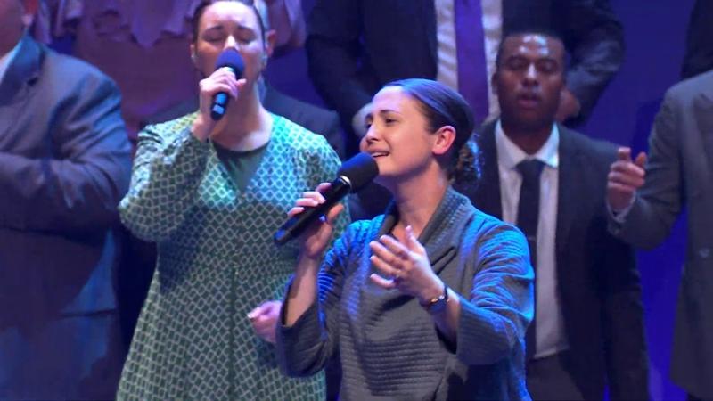 BOTT 2019 King Of Glory HD Recorded Live The Pentecostals of Alexandria