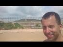 Пляж на взлётке Пхукет