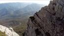 Чатыр-Даг. Пятая вершина Крымских гор - Эклизи Бурун