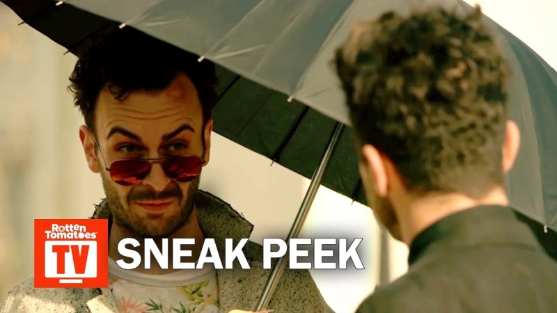 Preacher Season 3 Episode 1 Sneak Peek | 'Tulip's Favorite Things' | Rotten Tomatoes TV