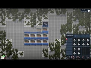 Reactor Tech² engineering menu and control panel