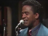 Al Green - If We're Together Video