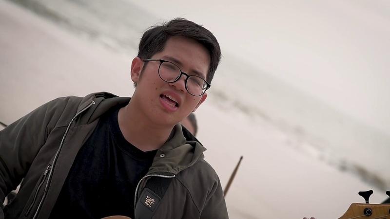 OFFICIAL MV | Con Đường Băng Qua Trái Tim / Lý Anh Khoa ft. Jabb Võ, Nguyễn Lưu Thanh An