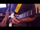 Trivium He Who Spawned The Furies mini cover