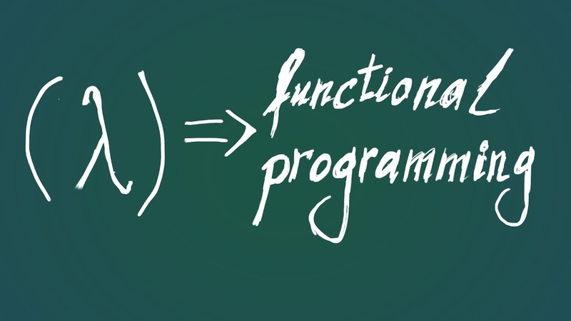 Ответы на вопросы. 1 Функциональное программирование. Functional programming