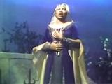 Leontyne Price, as Lenore the aria D'amor sull'ali rosee from Giuseppe Verdis Il Trovatore