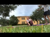 ВЫЗОВ ГИМНАСТОК.ABC Gymnastics Challenge