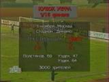 Кубок УЕФА 199495. Текстильщик Камышин - Нант (Франция) - 12 (00).
