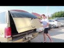 Паша Бумчик VLOG ● Как мы украли матрас 😈