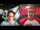 Clen to clean out receptors &amp gain muscle Anabolic Doc Ep. 29