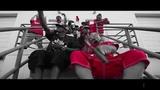Blood Gang - Fatal Fate Franklin X Dizzle X Almighty Ivy Gorilla Grind Films