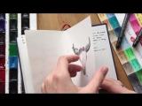 Sketchbook №2, 03-06.2017
