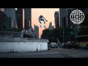 Trucos Y Tacos Tour Episode 2 | TransWorld SKATEboarding