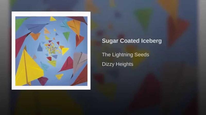 Sugar Coated Iceberg
