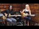 Дуэль Gibson и Fender