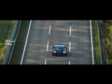 Bugatti Chiron Vs BMW S1000RR Top Speed Test_(VIDEOMEG.RU)