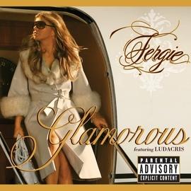 Fergie альбом Glamorous