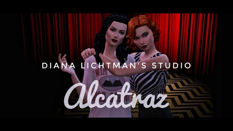 Алькатрас серия 5