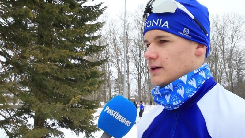 Marten Liiv meenutas vinget olümpiasõitu: algul olin šokis ja ei saanudki täpselt aru, mis juhtus