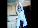 танцы образ Катюша 😉😊