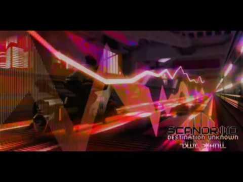 Scandroid vs Blue Stahli - Destination-Armageddon (Mash-Up by X-Vitander )