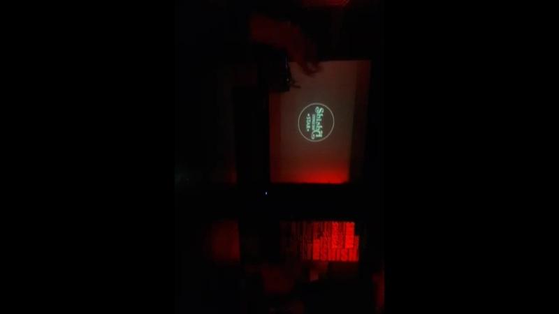 Адам Хусейн - Live