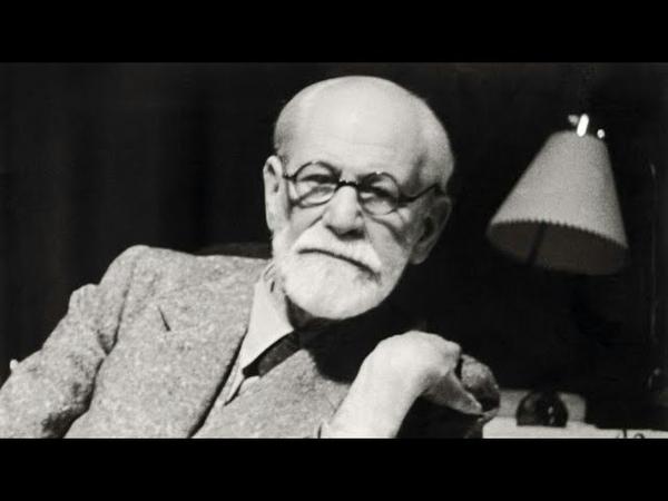 Sigmund Freud, el padre del psicoanálisis - Documental - Biografía