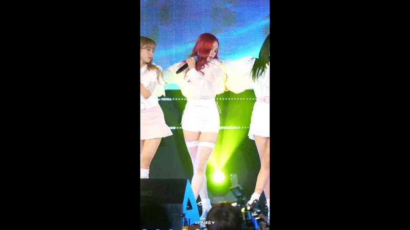 [Fancam] 181021 Power Up Concert WJSN - SAVE ME SAVE YOU @ Dayoung