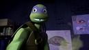 Черепашки ниндзя 2012 - 2 сезон 12 серия Nickelodeon