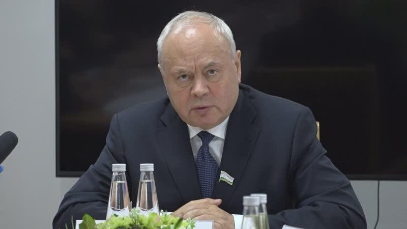 В Башкортостане с 26 ноября по 2 декабря пройдет масштабная неделя приема граждан