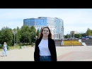Севастополь, ждиЕвгения Никольская, УдГУМисс студенчество России 2018