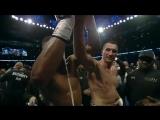 Joshua v Klitschko: Return to Wembley. BBC One and BBC iPlayer from 10.45pm, 9 May.