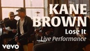 Kane Brown Lose It Official Live Performance Vevo