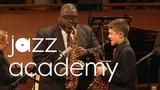Essentially Ellington 2017 FINAL CONCERT Tucson Jazz Institute - Bojangles