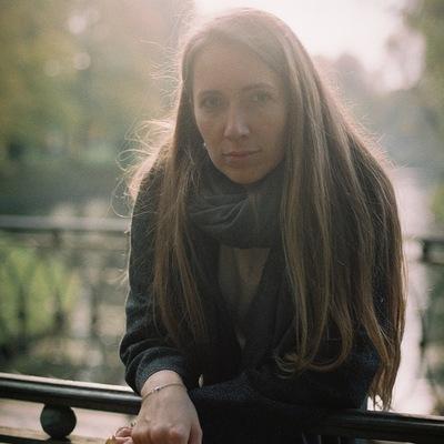 Екатерина Суворова