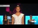 ENCERRAMIENTO FEMINIL - JOVENES CREADORES COLEGIATURA SS 2019 COLOMBIAMODA 2018 - Fashion Channel
