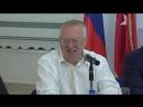 48 Встреча делегации ЛДПР с активом российских соотечественников Турции 09 07 2018 Часть 2