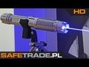 JET-05 JetLasers E-Series 1.5W 445nm Najmocniejszy Niebieski Blue Laser Ręczny safetrade.pl