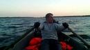 Приозерск озеро Вуокса река Тихая Ладога