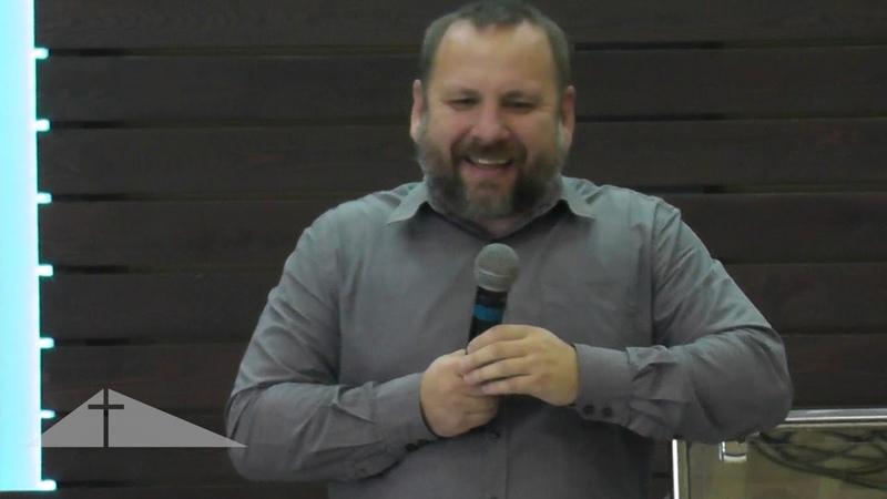 21.10.2018 п. Андрей Лукьянов - Масло.