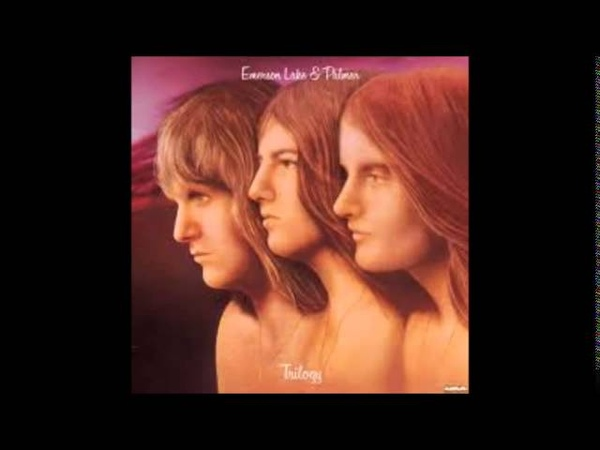 Emerson, Lake Palmer - Trilogy