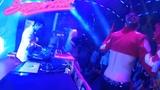 лучший диджей на корпоратив - DJ SuperStar в ночном клубе Gipsy