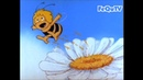 Die Biene Maja - Maya the Bee (1975) Cartoon German Intro Opening Theme HD